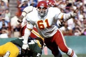 culp - Two championships in one season: 1969 Kansas City Chiefs