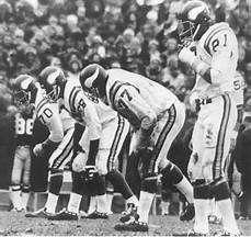 purple - Two championships in one season: 1969 Kansas City Chiefs