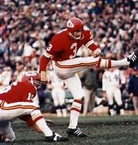 jan stenerud - Two championships in one season: 1969 Kansas City Chiefs