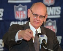 george young - Worst coaching decisions ever made by the New York Giants