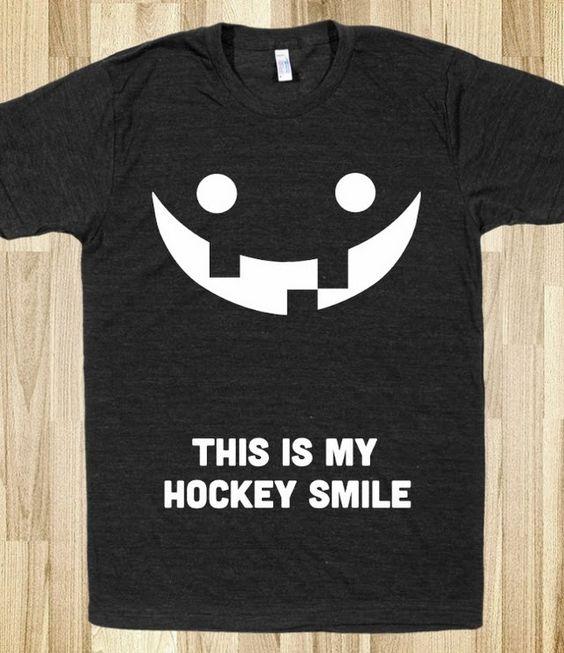 hockey T