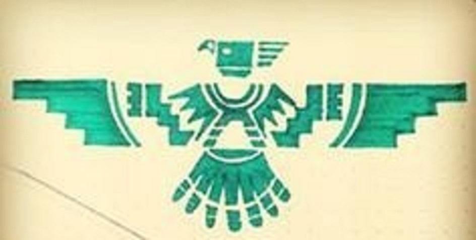 green tbird tattoo