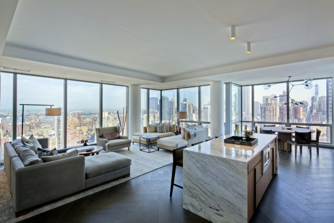 Which Of Tom Brady S Nyc Apartments Would You Rather Live In