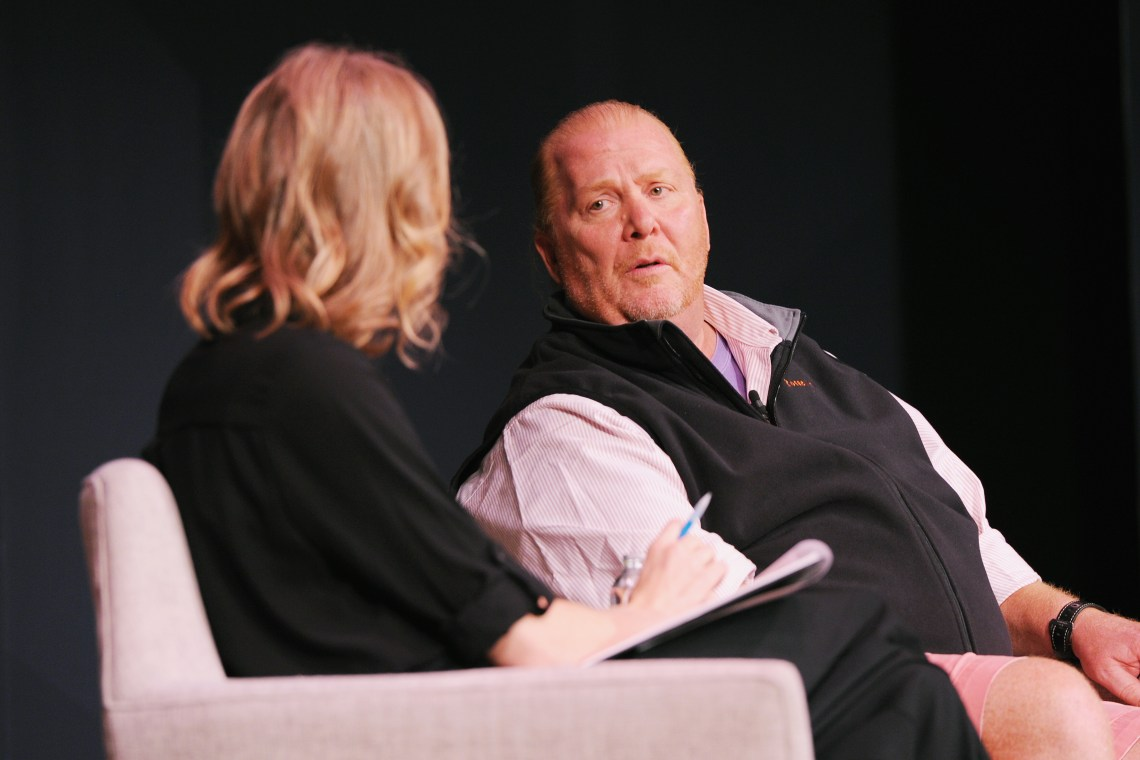 Mario Batalisual Misconduct Apology Came With A Cinnamon Roll Recipe
