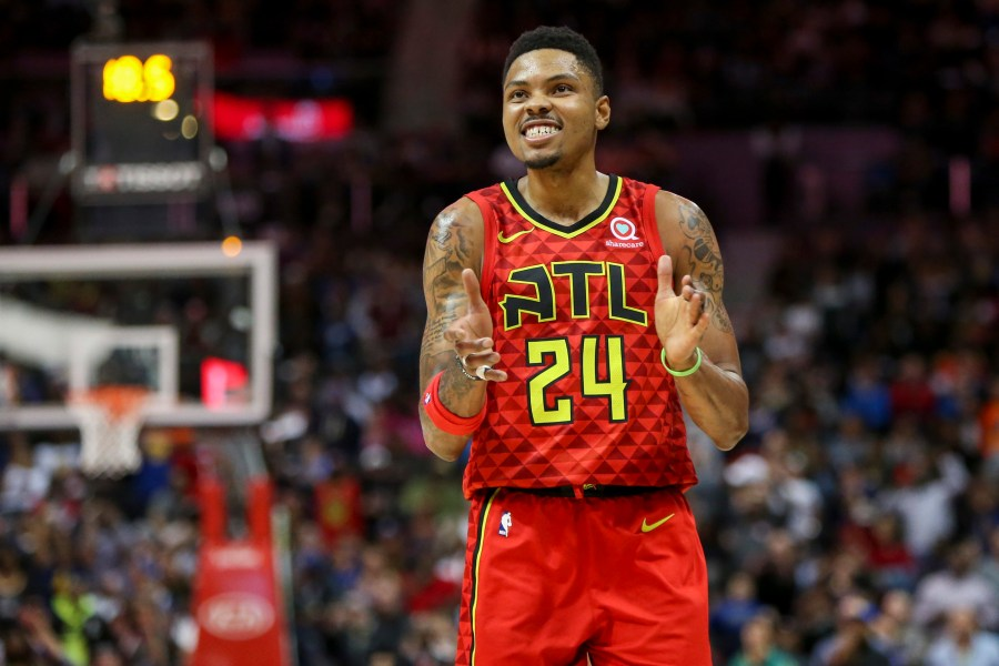 Archives   Blazer s Edge Kent Bazemore Makes a Tempting Trade Target for the Blazers
