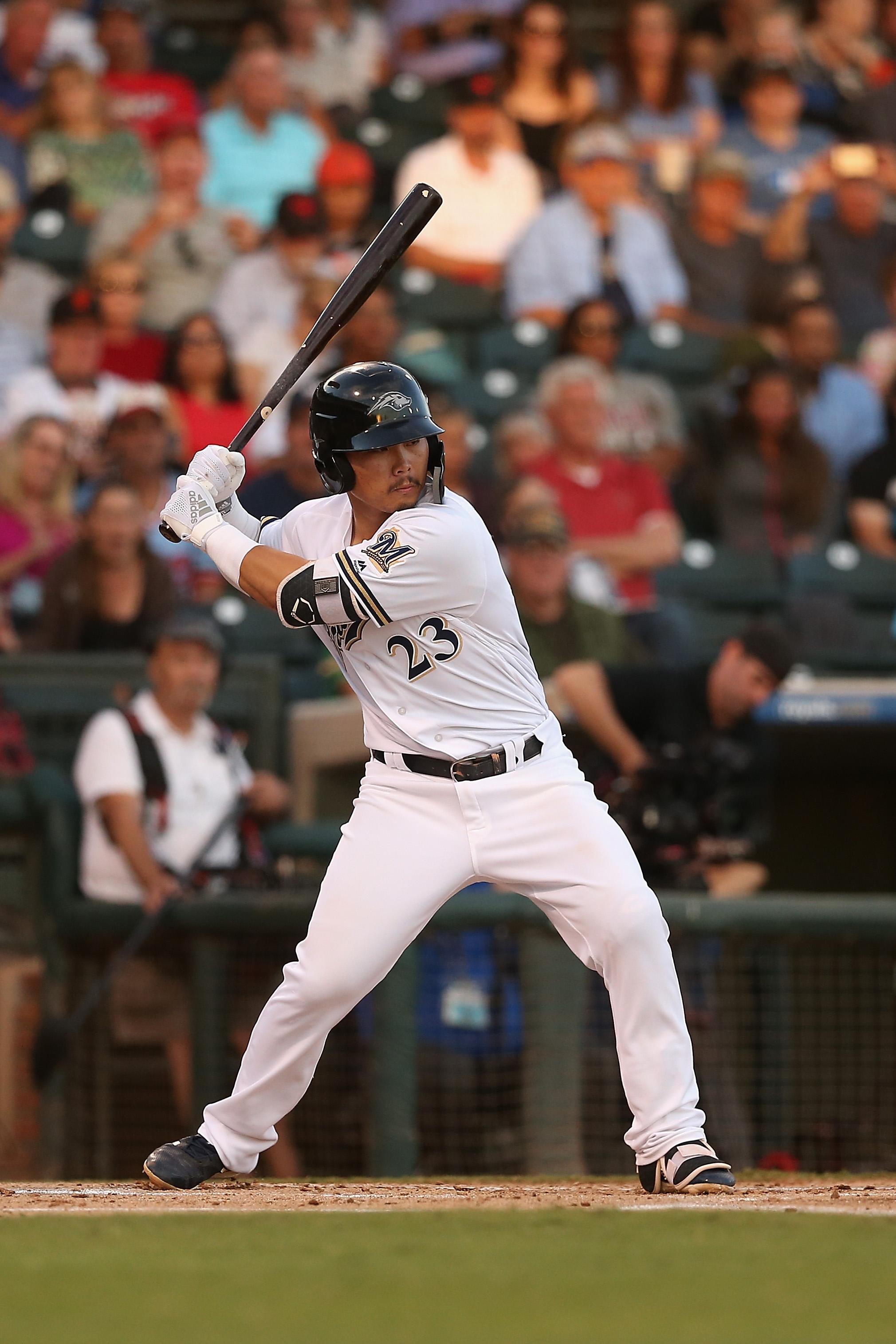 MLB Prospects Amp Minor Leagues