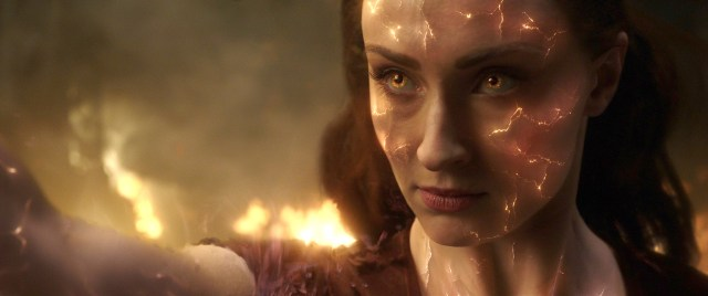 Image result for dark phoenix