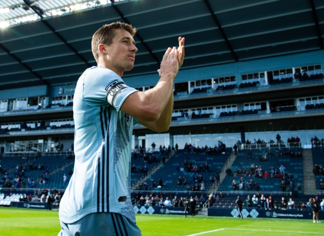 MLS: Philadelphia Union at Sporting Kansas City