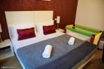 義大利住宿-羅馬Residenza Alexander Guest House近梵蒂岡(房間、早餐、環境)