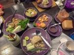 曼谷美食-NARA Thai Cuisine正宗傳統泰式餐廳食記