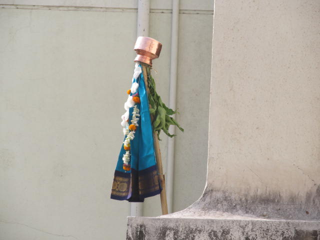 Gudhi-Padwa