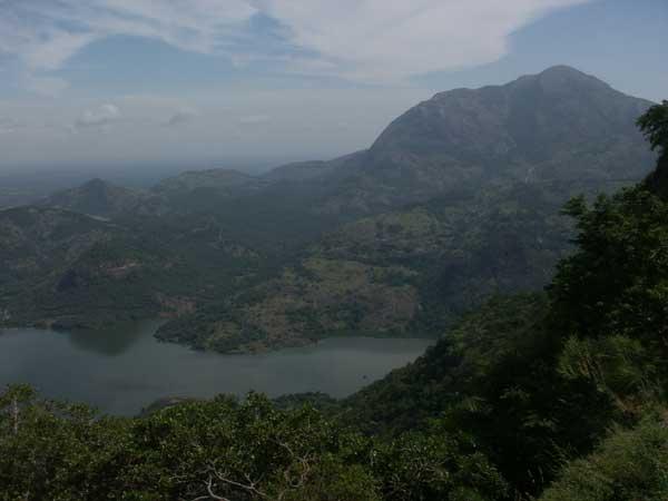Anamalai-Hills