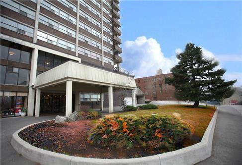 Apartments For 130 St Joseph S Drive Hamilton Ontario L8n 2e8