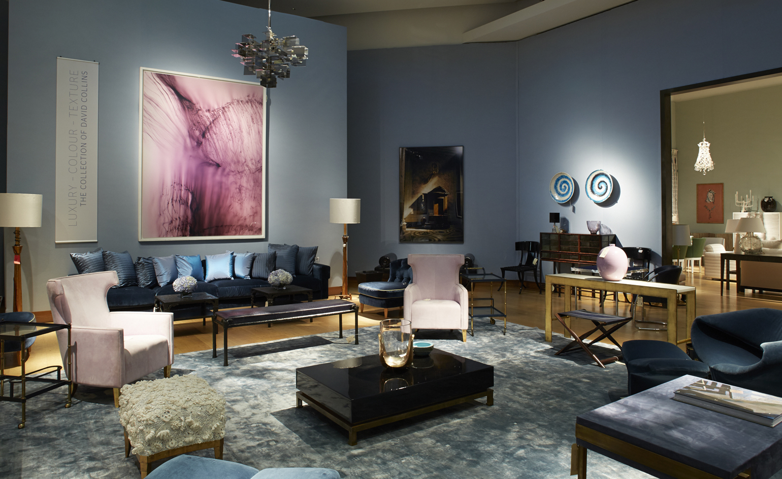 Christies To Auction The Personal Collection Of The Late