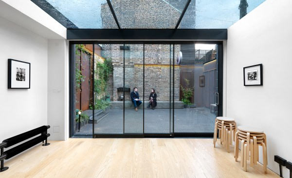 Gallery House, East London