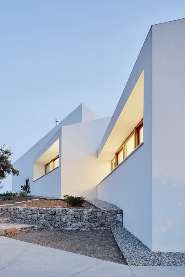 House MM, Mallorca