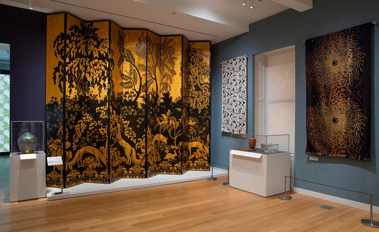 All That Jazz Celebrates The Roaring 20s At Cooper Hewitt