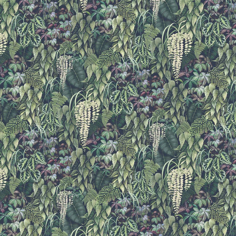 Green Wall By Osborne Little Emerald Green Wallpaper Wallpaper Direct