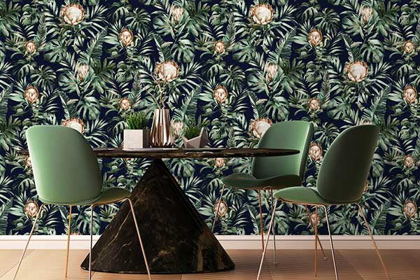 Design Ideas Get The Look Wallpaper Direct