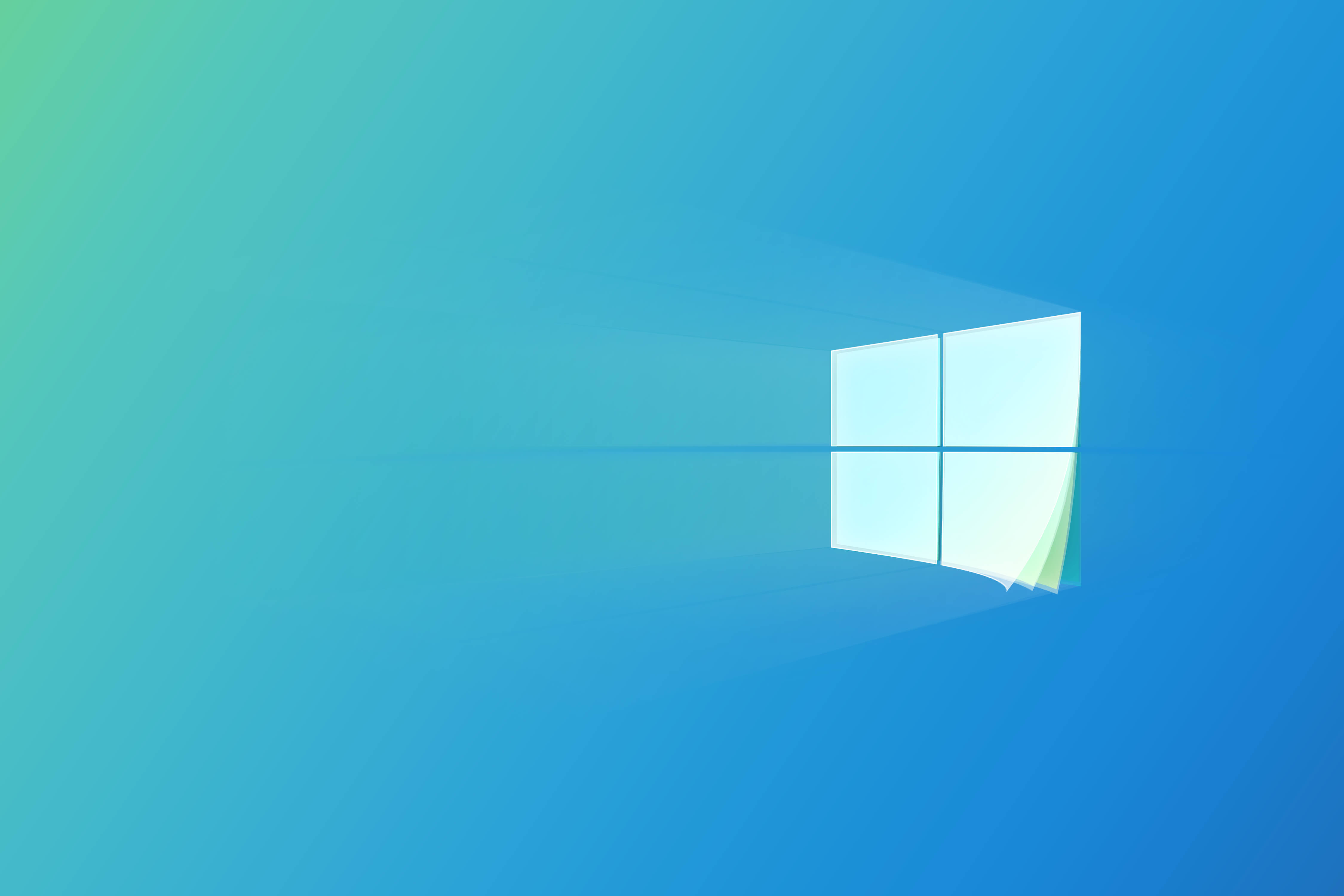 Windows 10 Edge Fluent By Genrole Caspe Wallpapers Wallpaperhub