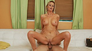 Miss Cross comes home and she needs sex thumb