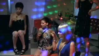 Ruth Folwer & Henessy & Annika & Grace C & Sofie & Amber Daikiri & Yiki & Zara in lustful porn video showing hot student fucking thumb