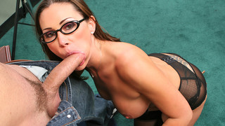 Sky Taylor & Will Powers in My First Sex Teacher thumb