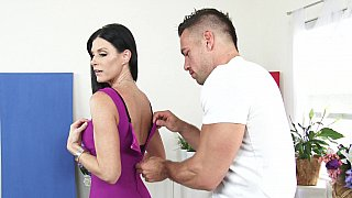 India Summer is super stressed today thumb