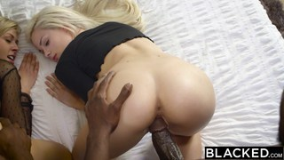 First black cocks For Elsa Jean And Zoey Monroe thumb