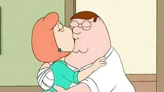 Family Guy Hentai Sex in office thumb