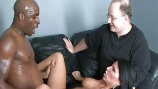 Dirty wife Kendra cheats on her man thumb