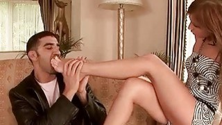 Footsie Babes Legs_and Feet Compilation thumb