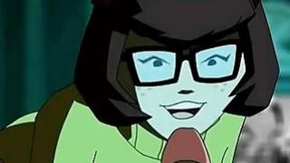 ScoobyDoo Porn  Velma wants a_fuckathon thumb