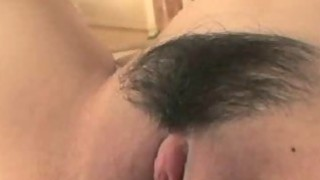 Nayu Kunii Japan Teen Riding A Small Dick thumb