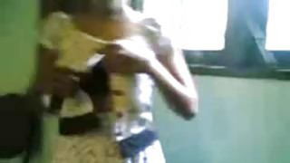 Cute Indian Washes_Her Body thumb