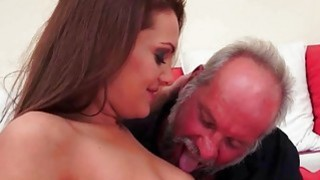 Horny Grandpas and Young Whores thumb