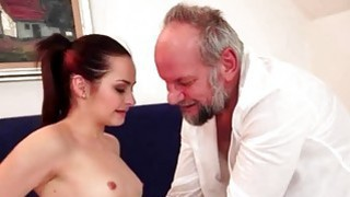 Grandpas and Teen Hot Love Compilation thumb