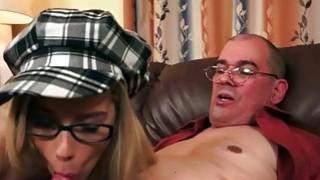 Dirty Grandpas vs Hot Teens thumb