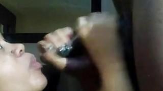Black cock show suck webcam thumb