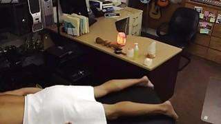 Massage Followed By A Fuck thumb