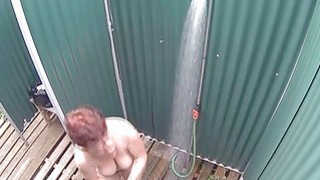 Mature Busty_Woman in_Shower thumb