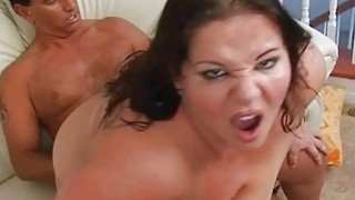 Amazing Bbw Superstar With Her Wow Fat Tits Part 2 thumb