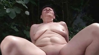 Young Men and Horny Grandmas Compilation thumb