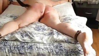my_slave_Jenna_flogged_with_my_belt thumb