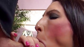 Seductive porn from the POV collection thumb