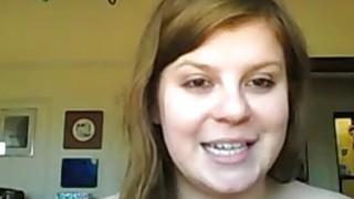 Curvy Tattooed Webcam Girl Screaming Orgasms thumb