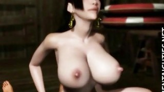 Horny 3D anime cutie gets_pussy_jizzed thumb