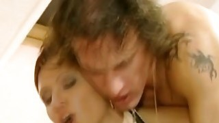 Double Penetration Group Interracial Action With Nasty Whores thumb