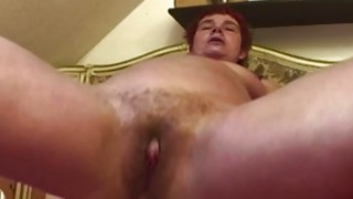 Horny Mature Slut Anal Fucked With Big Cock thumb