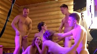 Strip followed by hot college girls sex thumb
